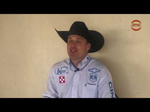 Past NCHA Open Futurity Champion 2004 WESLEY GALYEAN SPOTS HOT
