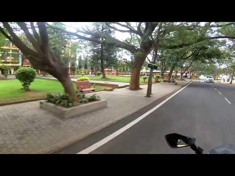 SJCE Campus Mysore 1080p HD ( J.S.S Science And Technology University )