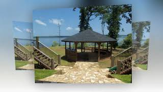 Room for A Crowd at Toledo Bend!