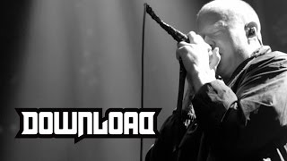King 810 on Playing Download | Download Festival