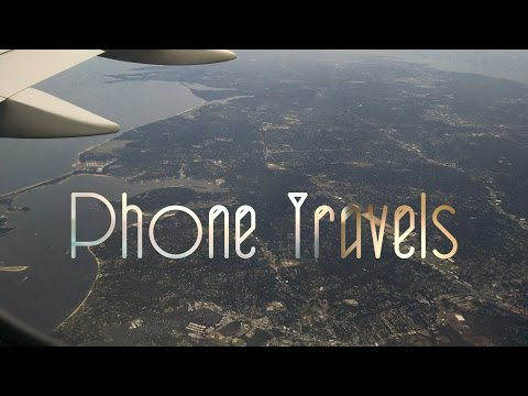 MY PHONE TRAVELS- Norway :: Istanbul :: Lebanon