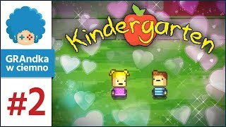 Kindergarten PL #2 | Och, Cindy! ♥
