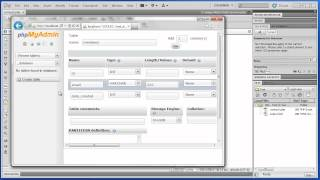 Serverside Programming with PHP and MySQL - 02: Using PHP MyAdmin