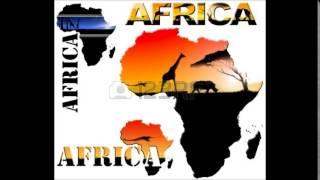 Skaner - Afryka (Richie Madano Remix)