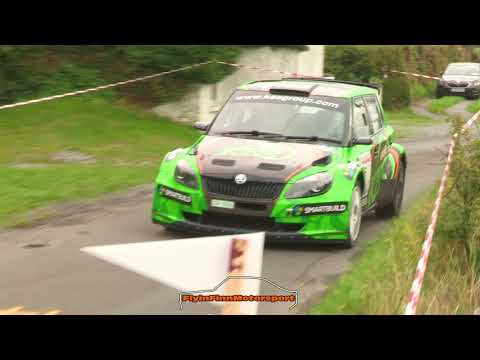Galway Summer Rally 2018 (Flyin Finn Motorsport) Irish Rally Action