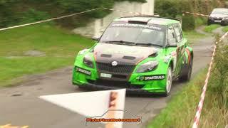 Galway Summer Rally 2018 (Flyin Finn Motorsport) Irish Rally Action
