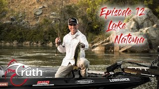 How to Catch Bass at Lake Natoma, Folsom Ca - The Truth Episode 12