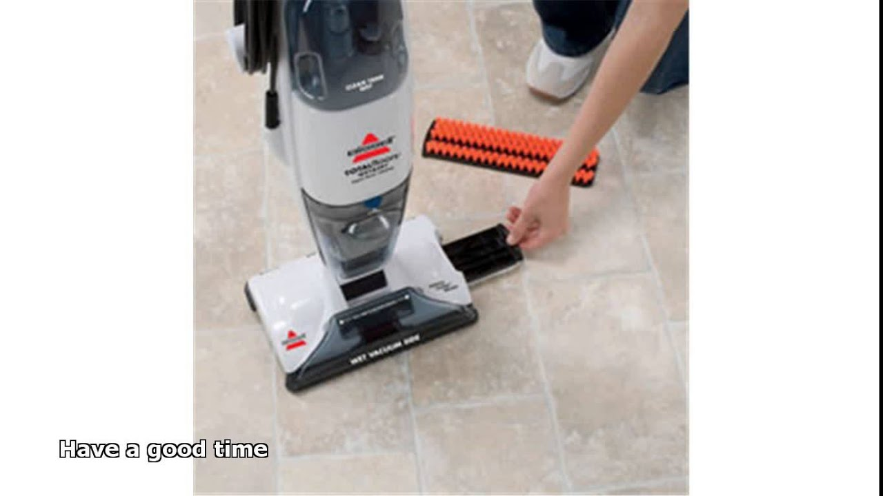 Vacuum Cleaners for Wooden Floors