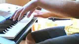 Gothic 3 Piano - End (Original Vesion ;P)