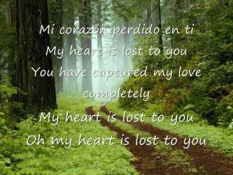 My heart is Lost to you Brooks and Dunn with Lyrics