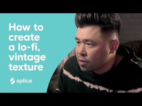 How Frank Ocean producer Malay creates lo-fi textures | Arturia V Collection mp3