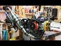 Preparación Minarelli Horizonta Cap.6 (transmision Y Admision)