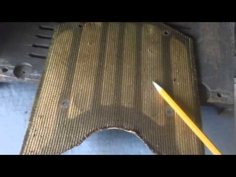 Philco model 37-2670 repair and restoration (Part 30 of 34).