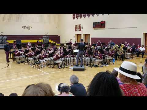 Licking Heights Central Middle School 2019