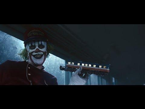 劍湖山世界驚嚇列車-完整版