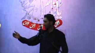 ZAKIR HABIB RAZA IN GREECE PART 2 (6-10-2012)