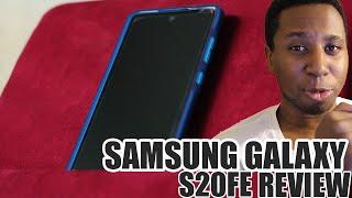 Обзор телефона Samsung