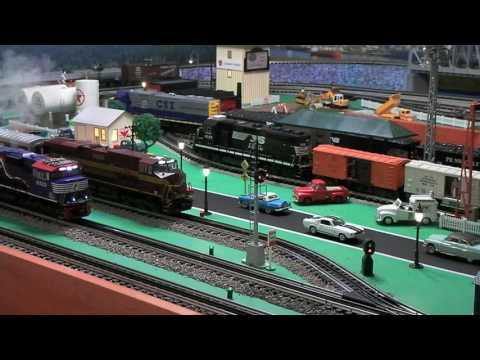 Pops Trains 2