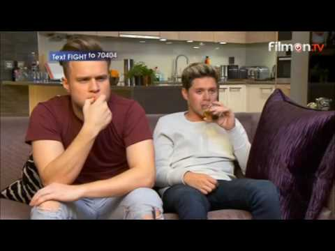 Gogglebox for SU2C: SAS Part