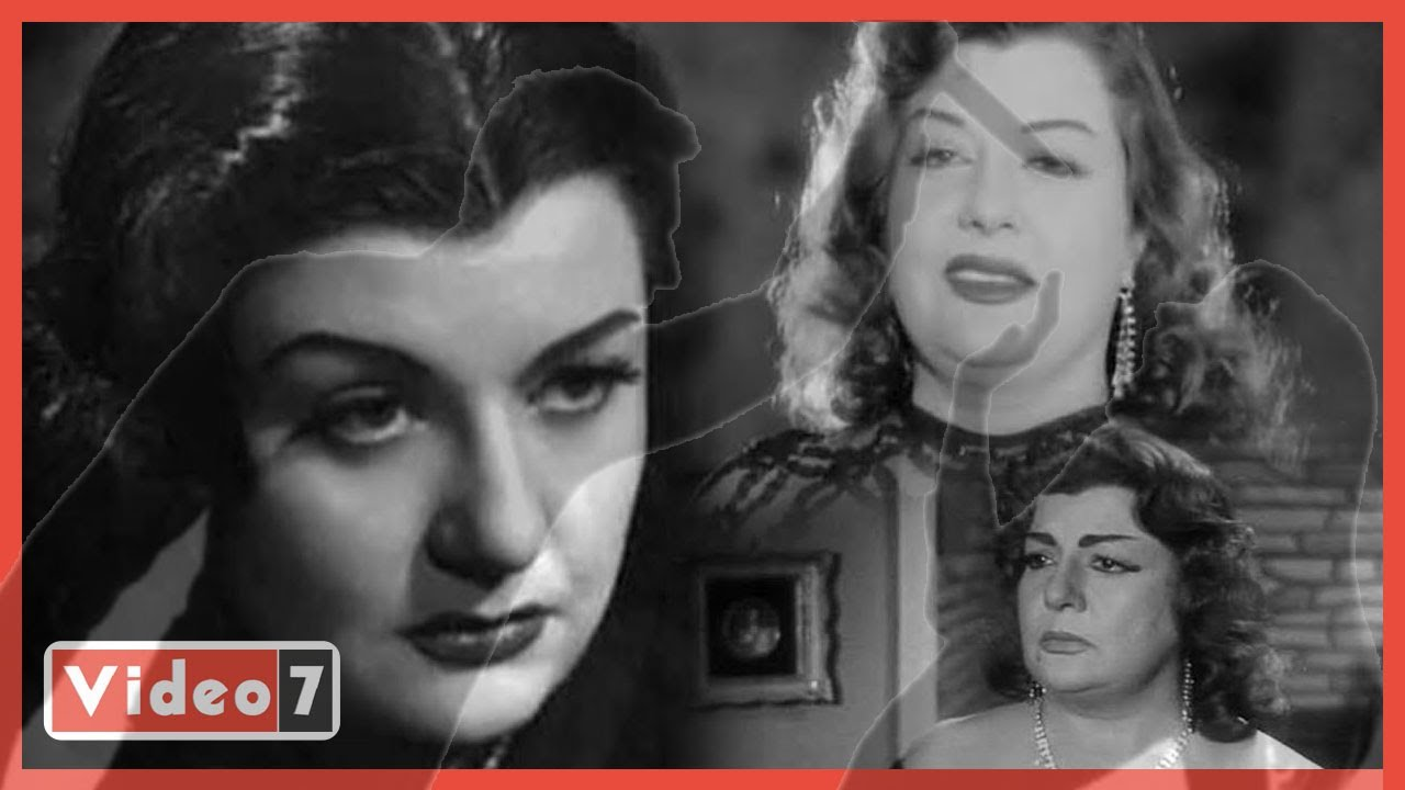 من قتل ميمى شكيب ؟! لغز رحيل دلوعة السينما المصرية  - 09:58-2021 / 1 / 24