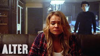 "Horror Short Film ""Night of the Slasher"" | Presented by ALTER"