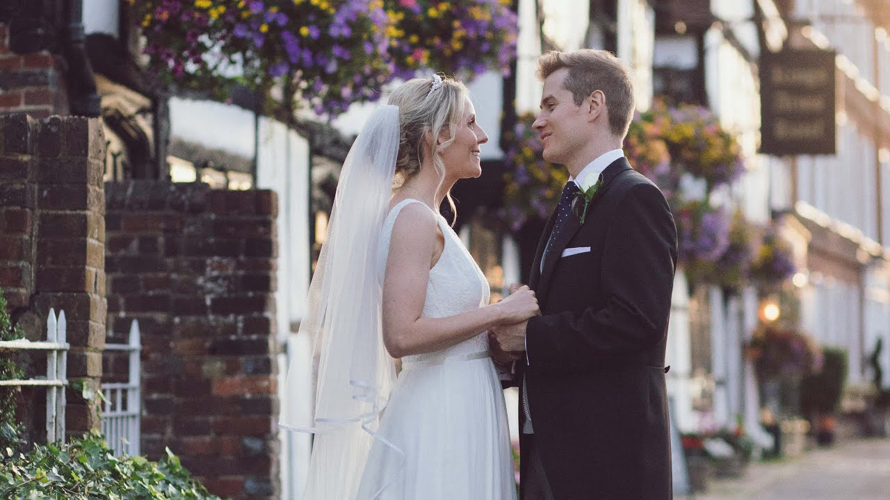 Duncan & Caroline's Wedding (Reece Chapman Weddings)