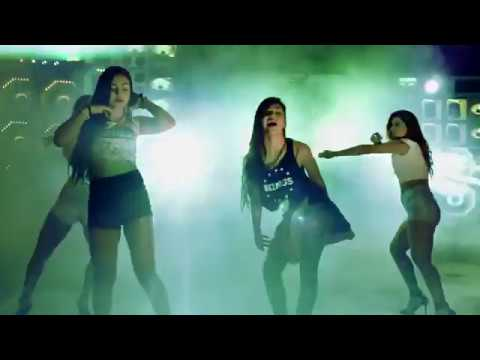 Joga o Bumbum - Bella angel  Feat  Melody  Video clipe Oficial