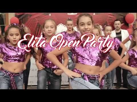 Elita Open Party`19