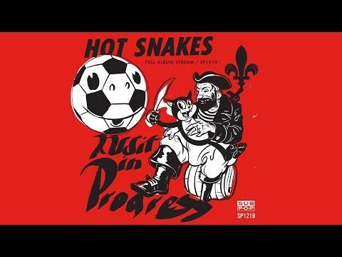 Cover Lagu Hot Snakes - Audit in Progress [FULL ALBUM STREAM] STAFABAND