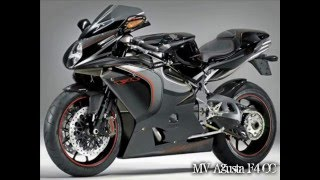 TOP 10 FASTEST MOTORBIKES IN THE WORLD
