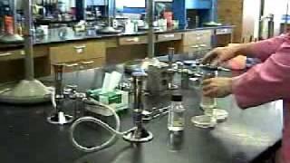 Ubiquity of Microorganisms Procedure