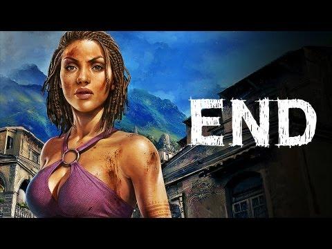 Dead Island Riptide Ending - Final Boss - Gameplay Walkthrough Part 31
