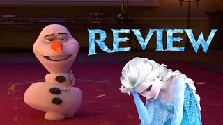 Frozen 2 is a movie that exists