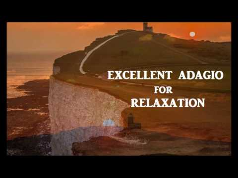Excellent Adagio for Relaxation [ H.V.Karajan Berlin-PO ]