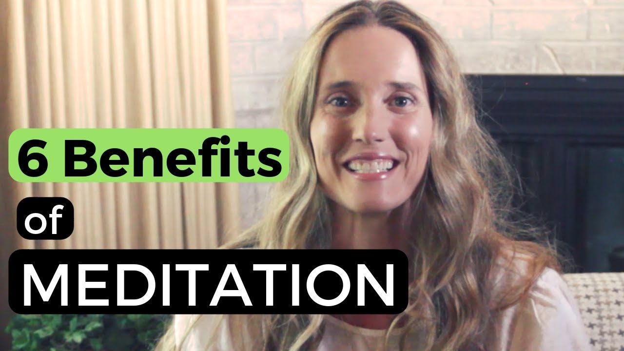 What is Meditation and Benefits | Yashoda Devi Ma