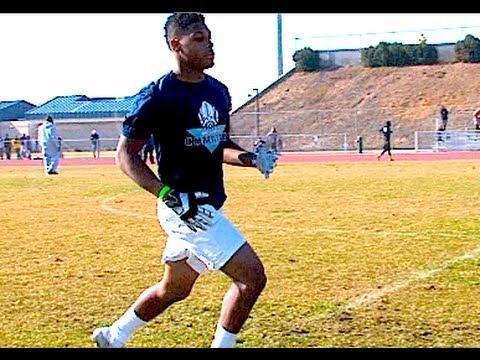 AJ Greeley '15 : Edison High, Fresno CA - #UTR Sp - YouTube