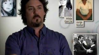 Nietos, historias con identidad - Pedro Luis Nadal García (1 de 2) - 13-09-12
