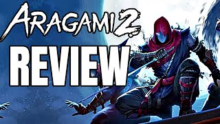 Aragami 2 Review - The Final Verdict (Video Game Video Review)