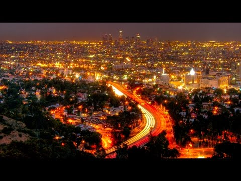 Hollywood Bowl Overlook (Secret Spot)