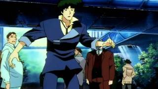 No Rest for the Wicked - Cowboy Bebop AMV