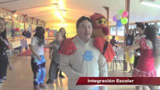 Spot   Liceo Gabriela Mistral Oficial