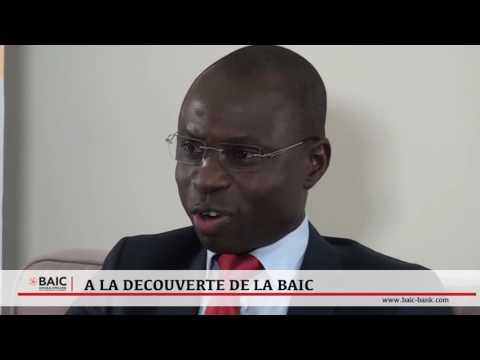 A la découverte de la BAIC Bank