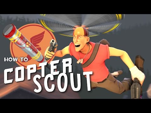 Download Youtube: ArraySeven: How To CopterScout