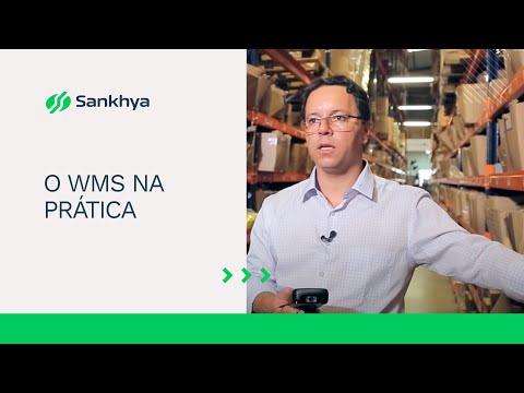 Junco - Como funciona o WMS Sankhya na empresa