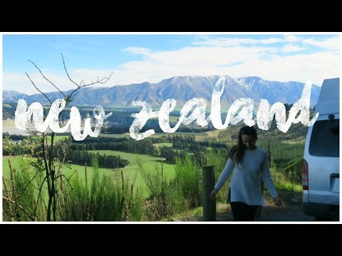 Van Life Begins | NEW ZEALAND #1