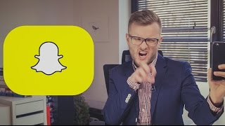 Co to jest Snapchat? | KWTW