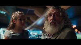 Christmas & Co. / Santa & Cie (2017) - Trailer (English Subs)