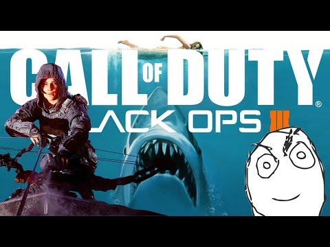 Black Ops 3 - INSANE Combat Axe Bomb Defend, Grovard Gets Destroyed, & Jokes For Days!