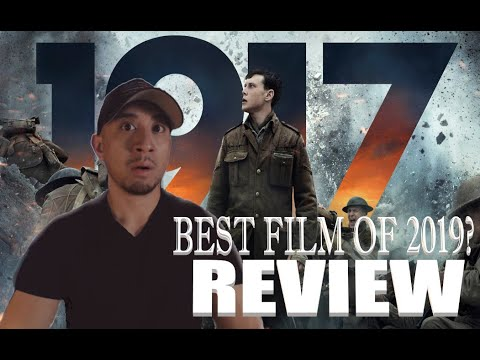 Download 1917 - Film Review - WOW