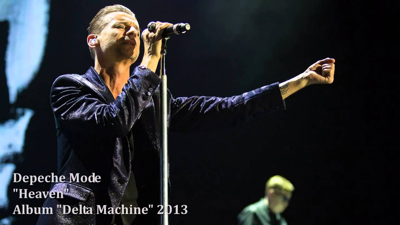 Depeche mode live mp3 скачать